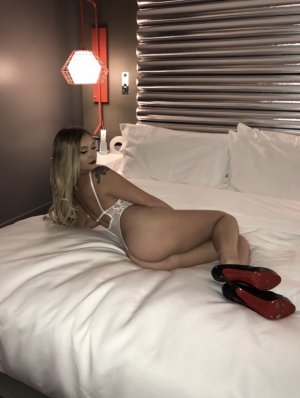 Sahlia free sex in Guymon OK, independent escort