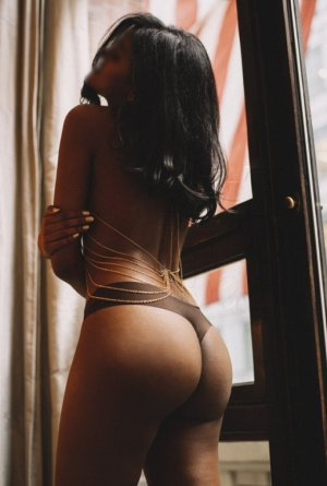 Dinara escort girl in Merrifield
