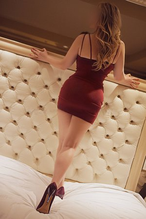 Mahila outcall escort in Byram MS