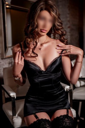 Joudia outcall escorts